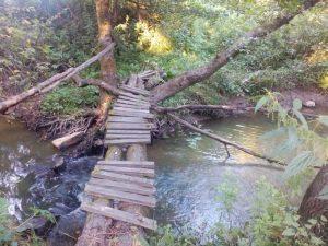 мостик 2 klein