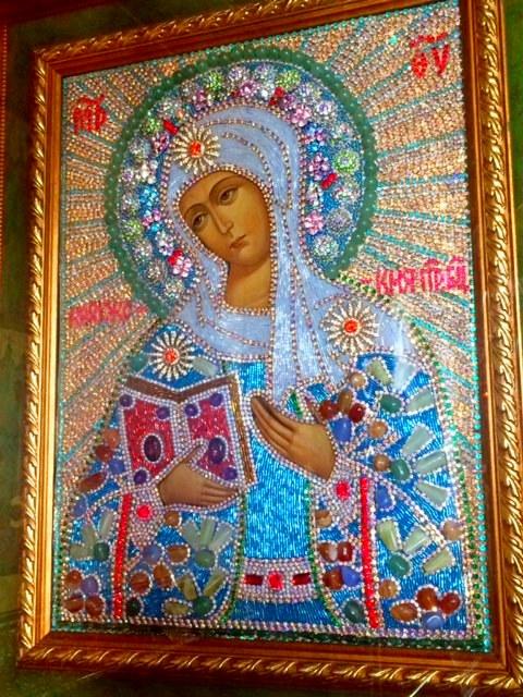 Богородица_Амвросиева