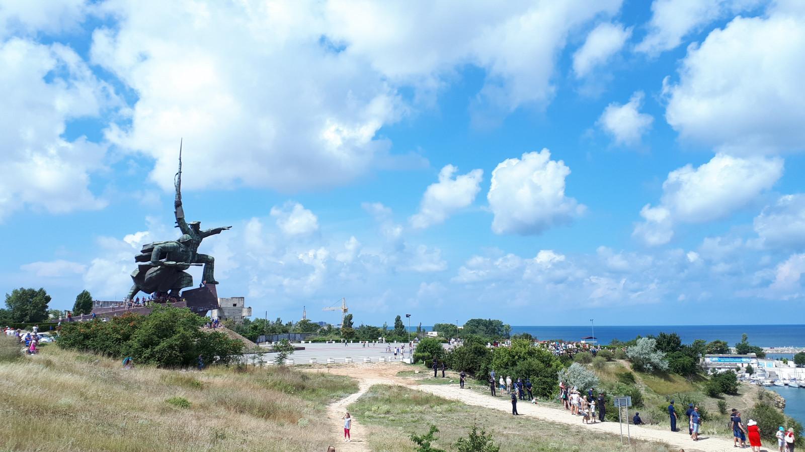 Картинки про, картинки город-герой севастополь